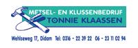 Tonnie Klaassen